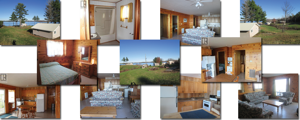 South Cove Lodge Cottage and Boat Rentals